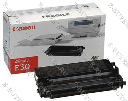 Тонер-картридж Canon E30 1491A003