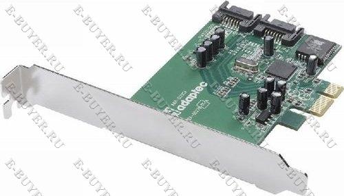 Контроллер Adaptec AAR-1220SA