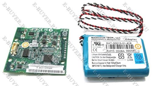 Контроллер Adaptec ABM-800 Kit