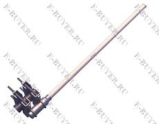 Всенаправленная пассивная антенна D-link ANT24-0800 для внутреннего и внешнего использования 8 dBi