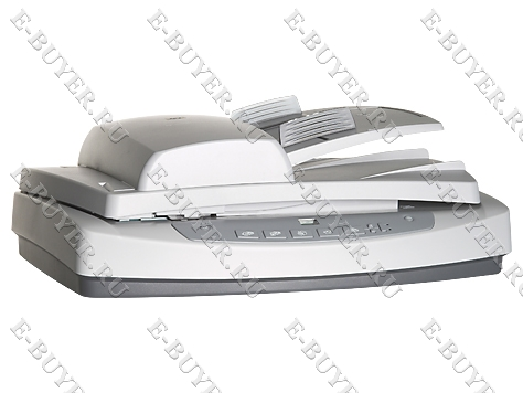 Цифровой планшетный сканер HP ScanJet 5590 L1910A