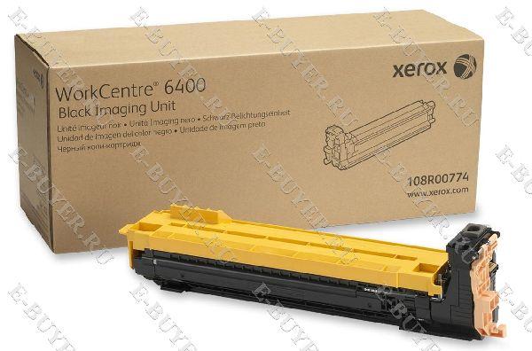 Комплект фотобарабанов (CMYK, 60т.) P6600/WC 6605