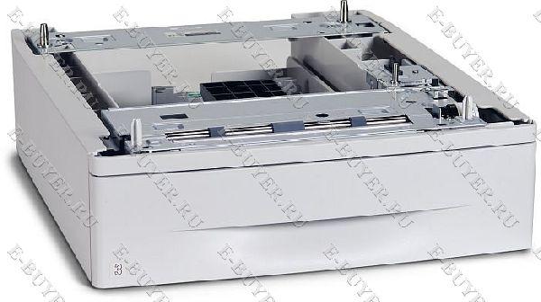 Лоток на 500 листов Xerox WorkCentre 6400