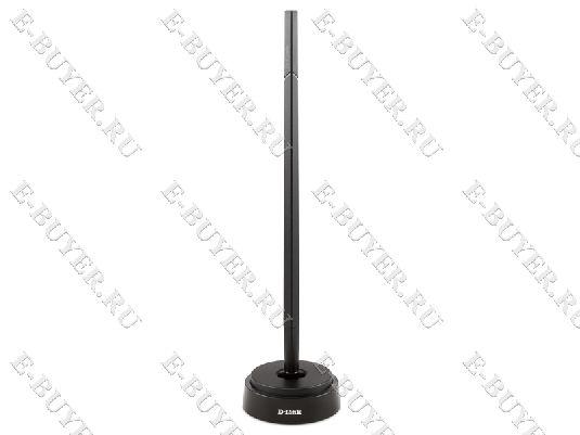 Всенаправленная пассивная антенна D-link ANT24-0802 для внутреннего использования 2.4ГГц, 8 dBi
