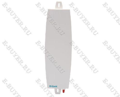 Широконаправленная панельная пассивная антенна D-link ANT24-1200 для внутреннего использования, 12 dBi