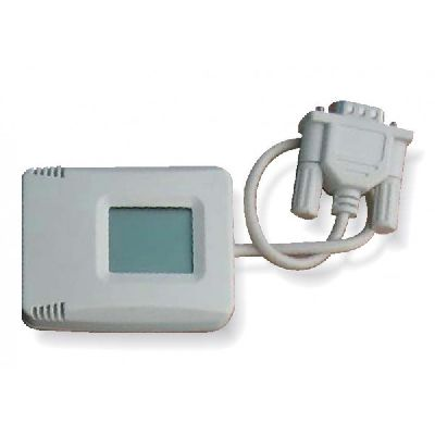 Внешний адаптер с ЖК-дисплеем IN-DP532