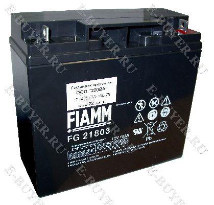 Батарея / аккумулятор FIAMM 12 FG 35 IN-AK-FG-23505