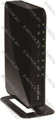 Беспроводной маршрутизатор 802.11n 300 Мбит/с JWNR2000-100RUS