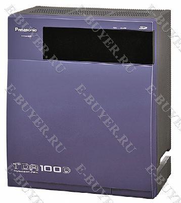Базовый блок Panasonic KX-TDA100DRP