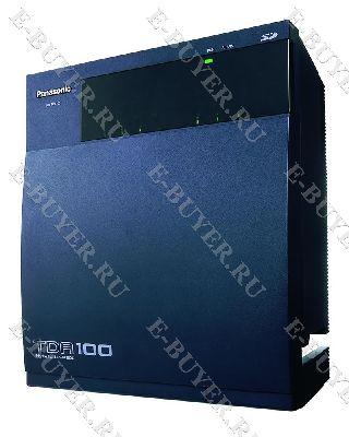 Базовый блок Panasonic KX-TDE100RU