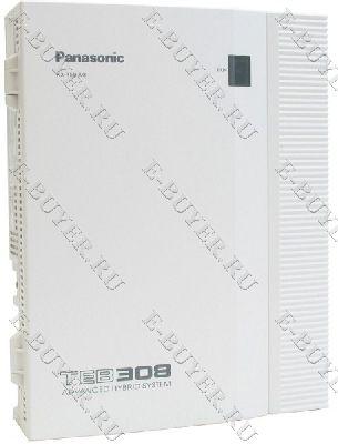 Базовый блок Panasonic KX-TEB308RU