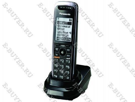 Беспроводной телефон SIP Dect Panasonic KX-TPA50B09