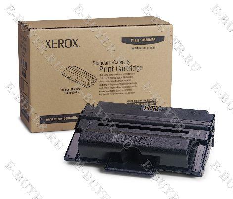 Тонер-картридж (5т.) Xerox для Phaser 3635 108R00794