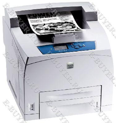 Лазерный принтер Xerox Phaser 4510N