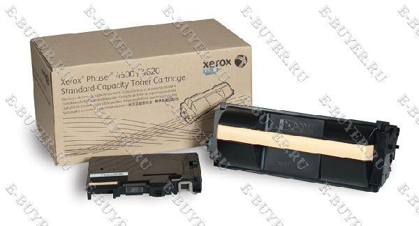 Тонер-картридж (13т.) Xerox для Phaser 4600/4620 106R01534