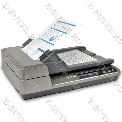 Сканер Xerox DocuMate 3220 DM3220B