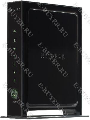 Беспроводной гигабитный маршрутизатор 802.11n 300 Мбит/с WNR3500L-100RUS