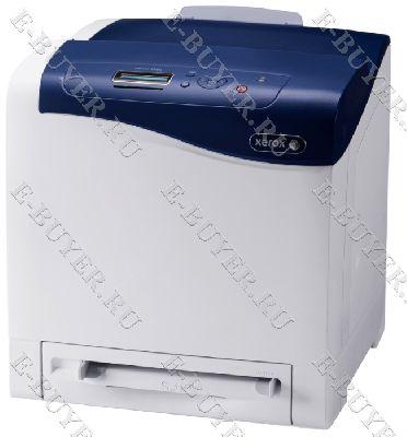 Цветной принтер Phaser 6500N