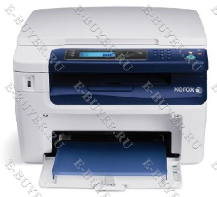 МФУ Xerox WorkCentre 3045B 3045B