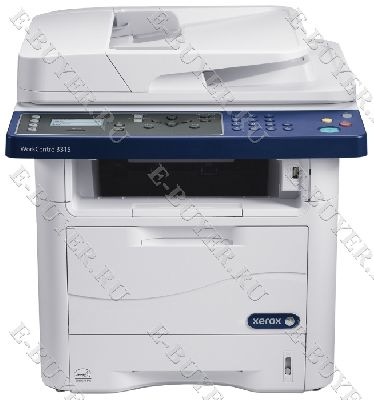 МФУ Xerox WorkCentre 3315DN WC3315DN