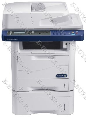 МФУ Xerox WorkCentre 3325DNI WC3325DNI