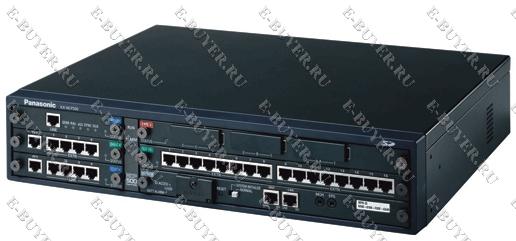 Базовый блок Panasonic KX-NCP500RU