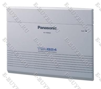 Базовый блок Panasonic KX-TEM824RU