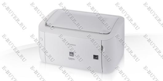 Лазерный ЧБ принтер Canon i-SENSYS LBP6020 6374B001