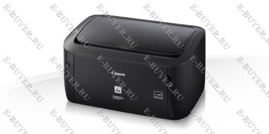 Лазерный ЧБ принтер Canon i-SENSYS LBP6020B 6374B002