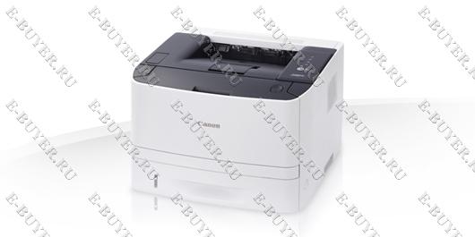 Лазерный ЧБ принтер Canon I-SENSYS LBP6310dn 6372B001
