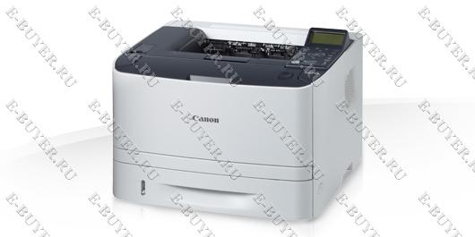 Лазерный ЧБ принтер Canon i-SENSYS LBP6670dn 5152B003