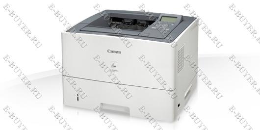 Лазерный ЧБ принтер Canon i-SENSYS LBP6750dn 4096B003