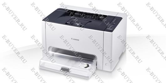 Лазерный цветной принтер Canon i-SENSYS LBP7010C 4896B003