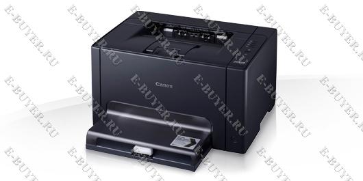Лазерный цветной принтер Canon i-SENSYS LBP7018C 4896B004