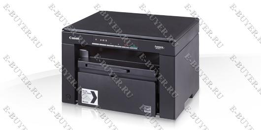 Лазерный ЧБ МФУ Canon i-SENSYS MF3010 5252B004