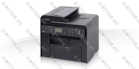 Лазерный ЧБ МФУ Canon i-SENSYS MF4730 6371B039