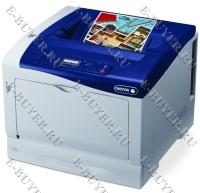 Принтер цветной Phaser 7100N + EU power cord