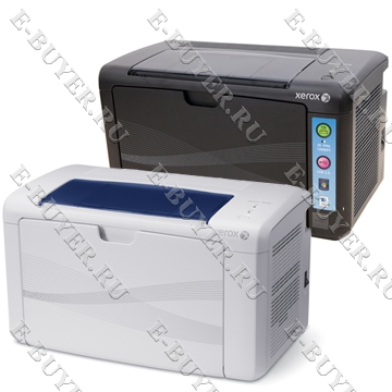 Принтер  Phaser 3010 Black