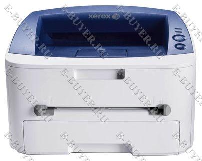 Лазерный принтер Xerox Phaser 3160B 100N02709