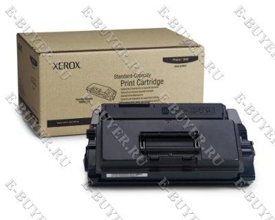 Тонер-картридж (7т.) Xerox для Phaser 3600 106R01370