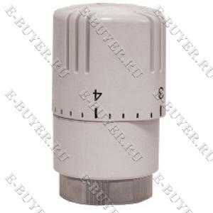 Термоголовка диапазон регулировки 6,5 - 27,5°C твердотельная VT.1000.0.0