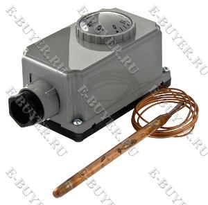 Термостат регулируемый с выносным датчиком VT.AC616I.0.0