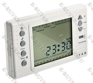 Хронотермостат электронный VT.AC710.0.0