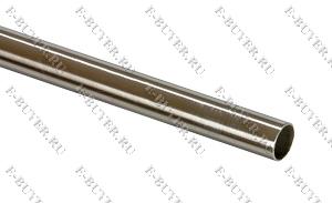 Трубка из нержавеющей стали VT.AD304.0.1000