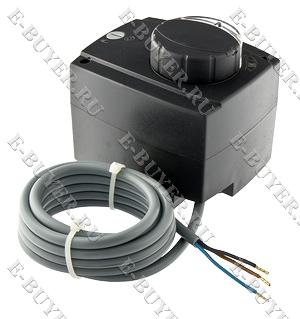 Сервопривод для смесительного клапана импульсный 24В VT.M106.0.024