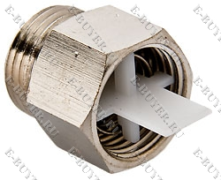 "Клапан отсекающий 3/8"" VT.539.N.03"