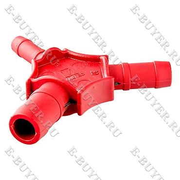 Калибр для металлополимерной трубы 16-20-26, с ножами для снятия фаски VTm.396.0.162026