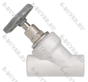 Вентиль прямоточный 20 мм VTp.714.0.020
