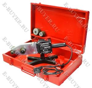 Комплект сварочного оборудования, компакт, 20-40 мм (1500вт) VTp.798.0.020040