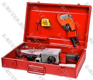 Комплект сварочного оборудования Valtec 16-40мм VTp.799.0.016040